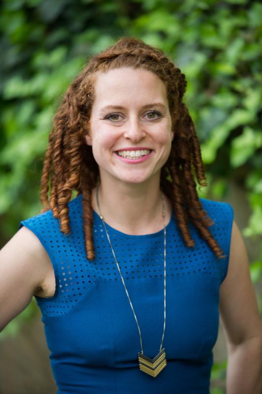 Brittany Schwartzwald