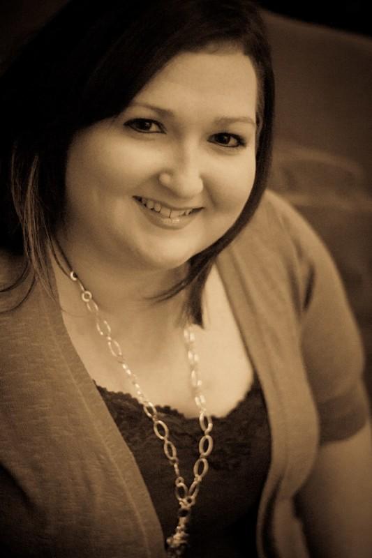 Sarah Benton BW WEB