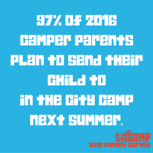 97 2016 camper parents