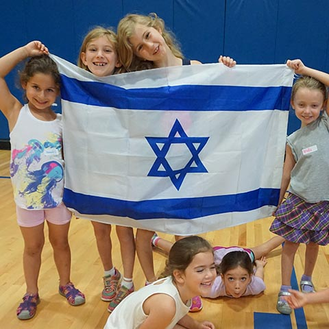 ACCESSIBLE, CULTURALLY JEWISH CURRICULUM